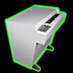 Mellotronics Streetlytron Pro