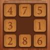 数字华容道 - 数学智力游戏