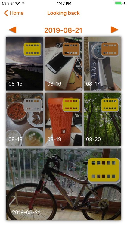 MemoryObserver screenshot-6