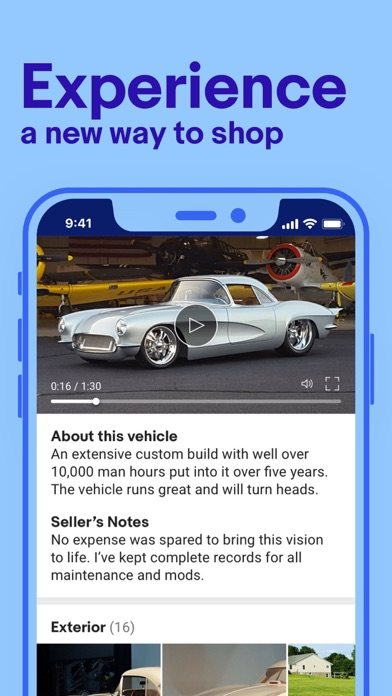 eBay Motors: Buy & Sell Cars screenshot 6