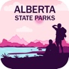 Alberta State Parks