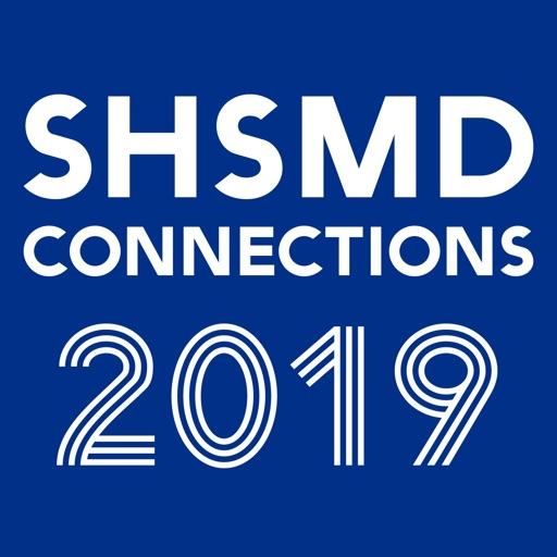 SHSMD Connections 2019