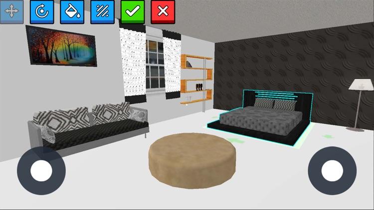 Dream House 2-Interior Design
