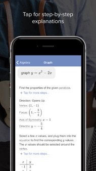 Mathway iphone images