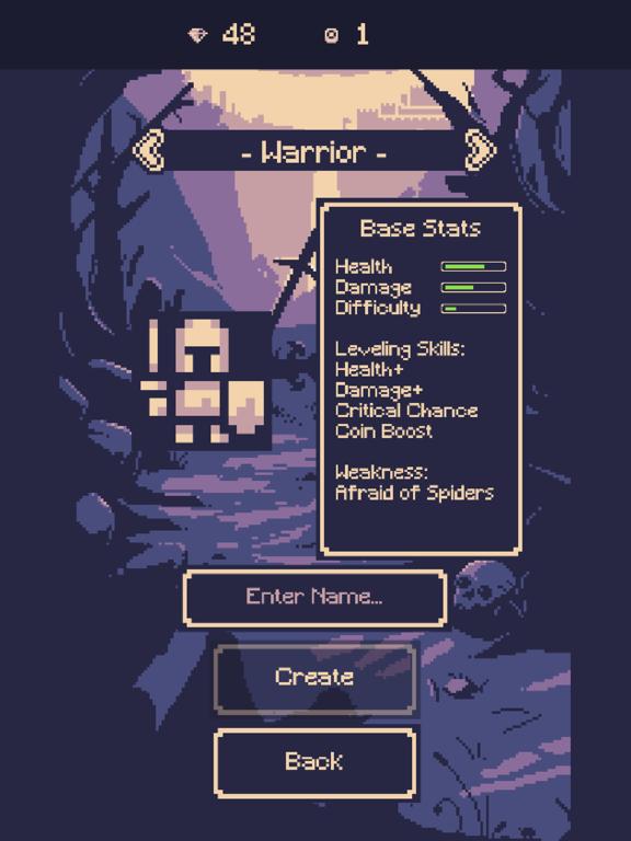 OneBit Adventure screenshot 5