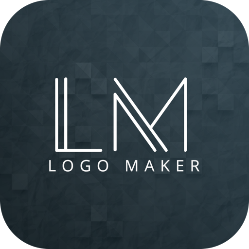 Logo Maker - создать логотип