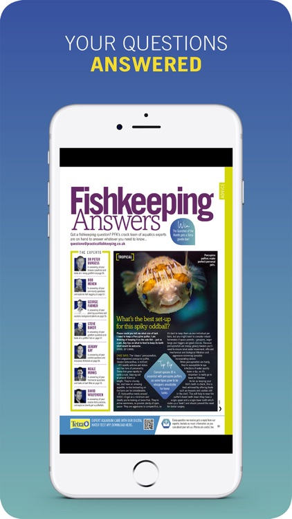 PFK: Practical Fishkeeping screenshot-5