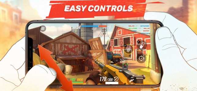 How to hack Guns of Boom for ios free