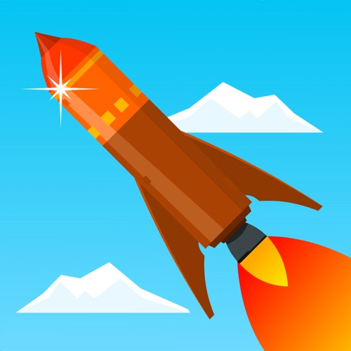 Rocket Sky! for iPhone
