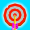 App Icon for Hyper Darts App in United States IOS App Store