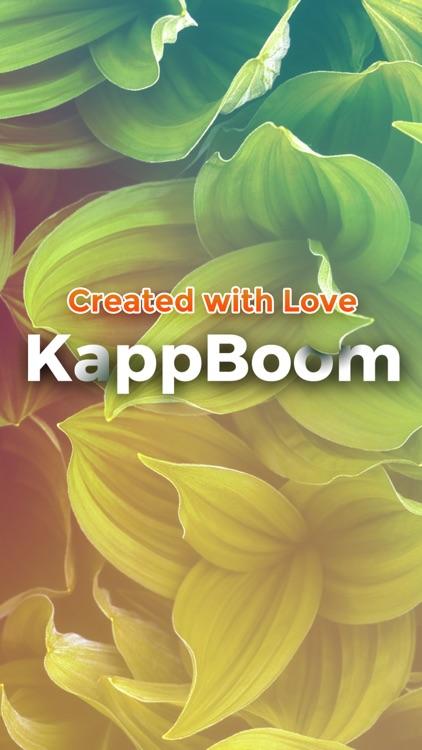 Kappboom - Live Wallpapers screenshot-6
