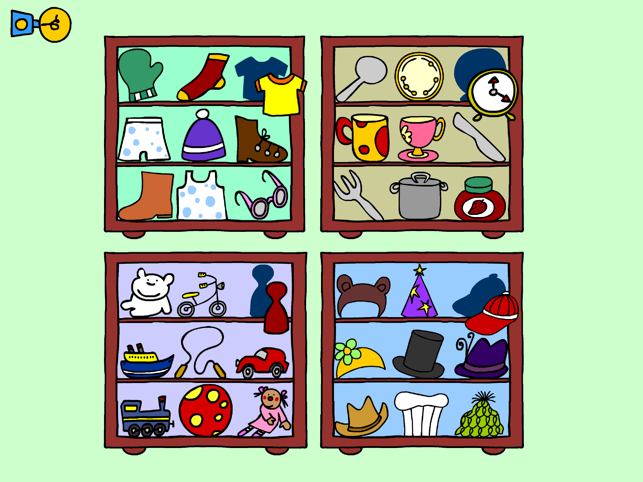 ‎PuzzlePuzzlePuzzle Screenshot