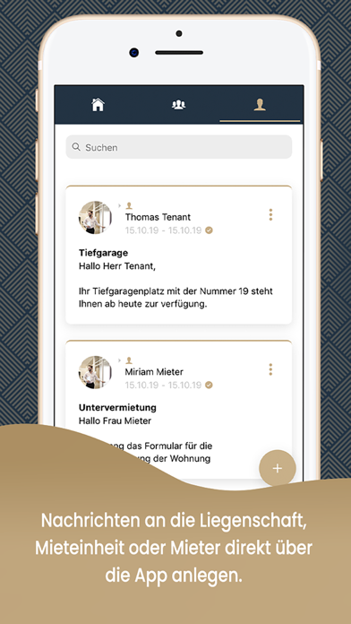 messages.download Woonig Verwalter software