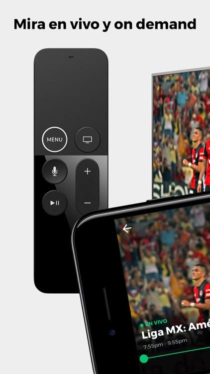Univision App screenshot-3