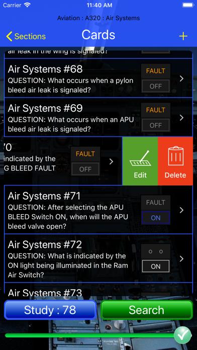 iPilot A320 Study Guideのおすすめ画像9