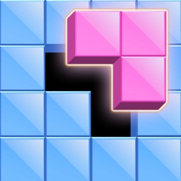Tetra Block - Fun Puzzle Game