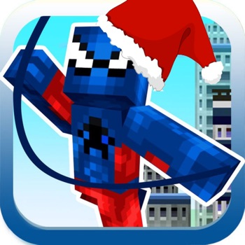 MineSwing: Superhero Mini Game