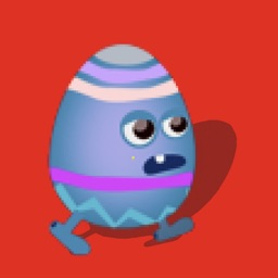 Jump It Up! Retro Egg Hero