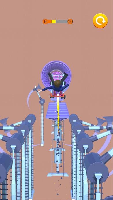 Trolley : Adventure screenshot 2