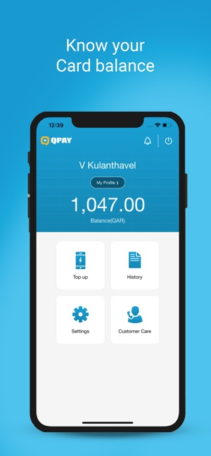 QPAY WPS on the App Store