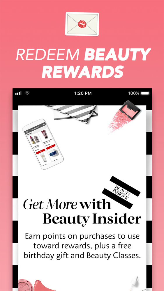 Sephora: Makeup and Skincare App for iPhone - Free Download