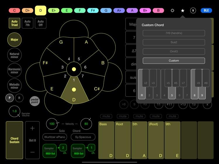 Chordy 2 screenshot-3
