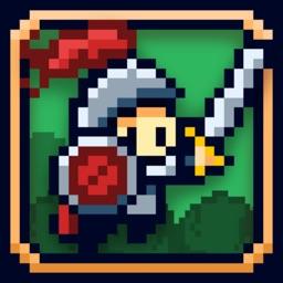 Super Dashy Knight