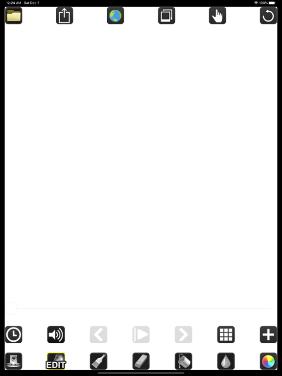 FrameCast - Online Animation Studio screenshot