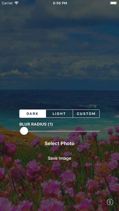 Picture Editor-Colorful screenshot 1