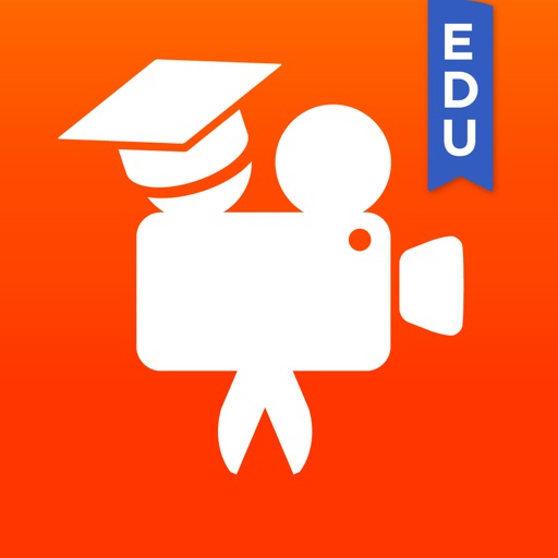 Videoshop EDU - Video Editor icon