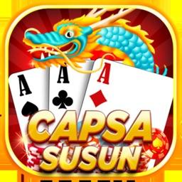 Capsa Susun - Chinese Poker