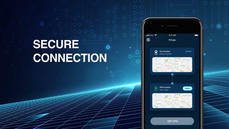 Privax: protection & privacy