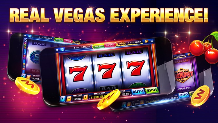 DoubleU Casino: Vegas Slots screenshot-3