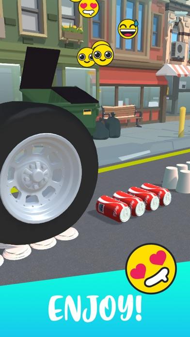 Wheel Smashのおすすめ画像7
