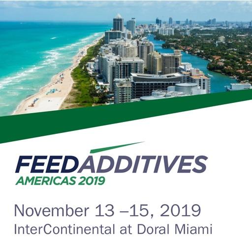 Feed Additives Americas