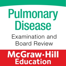 Pulmonary Disease Board Review