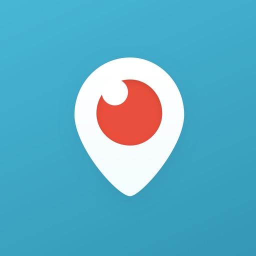Periscope - ライブ動画
