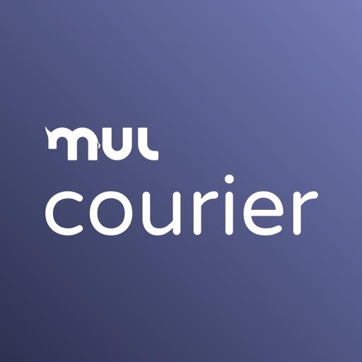 MUL Courier заработок для всех