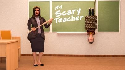Scarica il mio insegnante spaventoso: per PC