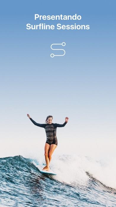 Screenshot for Surfline in Peru App Store