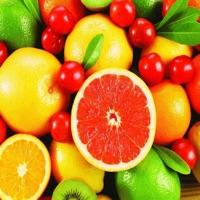Fresh Orange Fruit Merchant