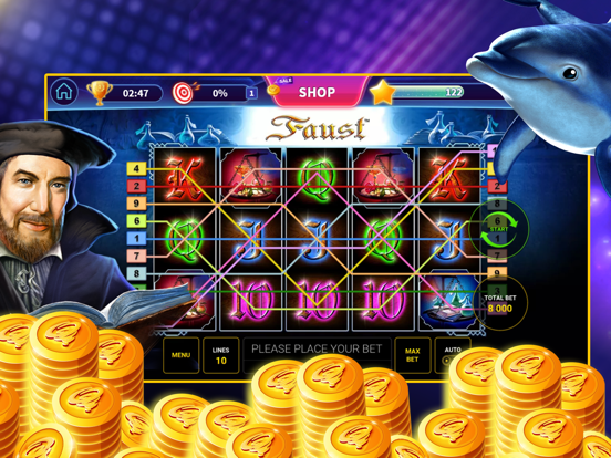 fortune slots