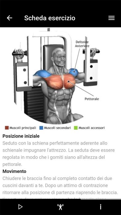 Fitness Joy screenshot 4