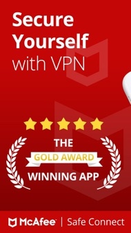 Safe VPN Connect - VPN Proxy iphone images