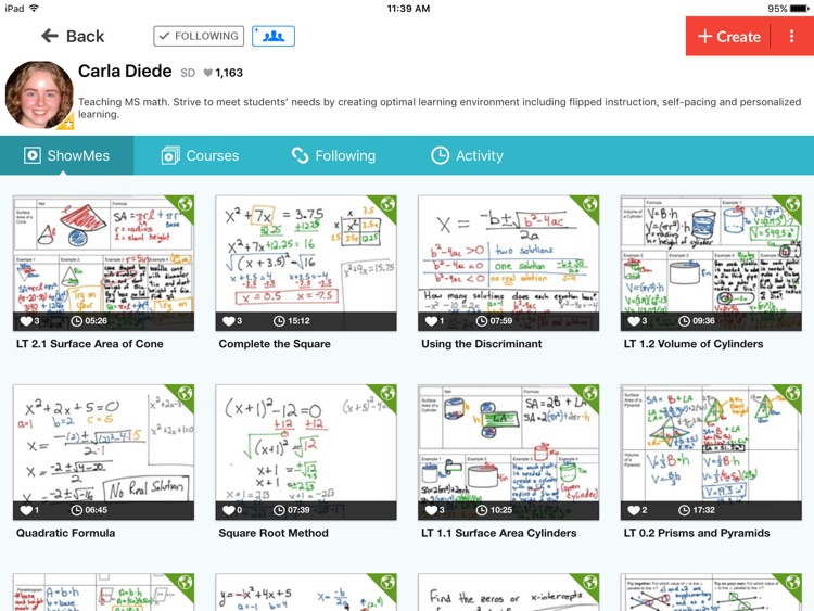 ShowMe Interactive Whiteboard screenshot-3