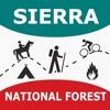 Sierra National Forest – GPS