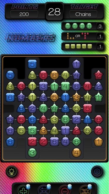 Set Smash - New Match 3 Puzzle screenshot-3