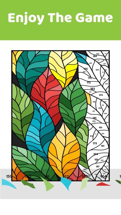 Poly Art Jigsaw Idle Painter screenshot-4
