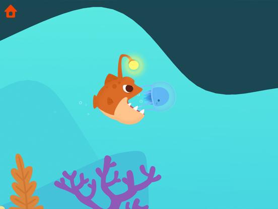 恐竜アクアアドベンチャー - 子供向けのゲームのおすすめ画像7