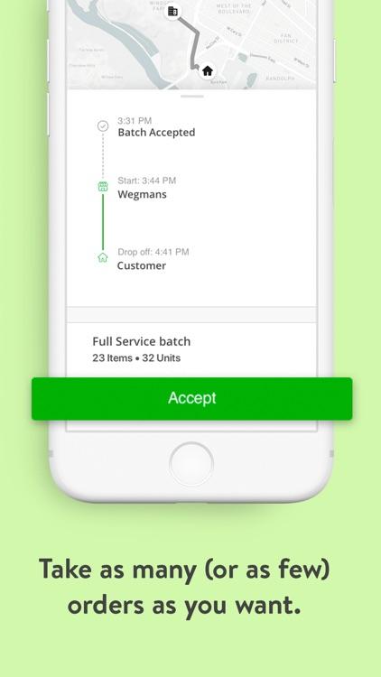 Instacart Shopper screenshot-3